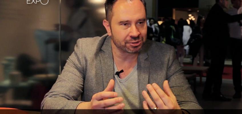 Varaschin - News - Alain Gilles presents Link table