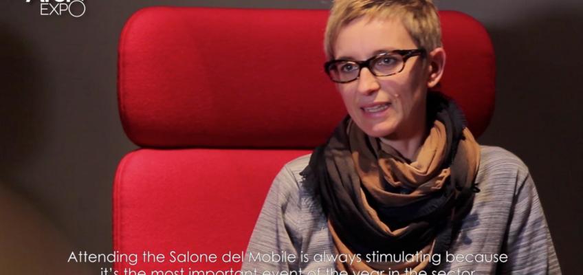 Varaschin - News - Monica Graffeo introduces Bands
