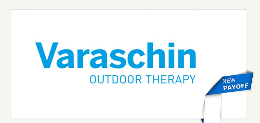 """Varaschin - News - VARASCHIN """"OUTDOOR THERAPY"""" – a new way of living spaces"""