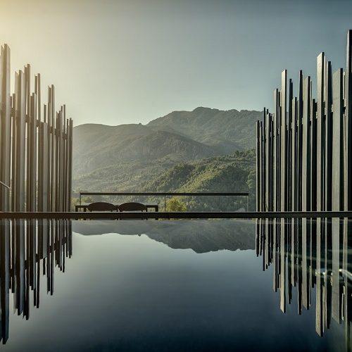 Vivood Landscape Hotel - España