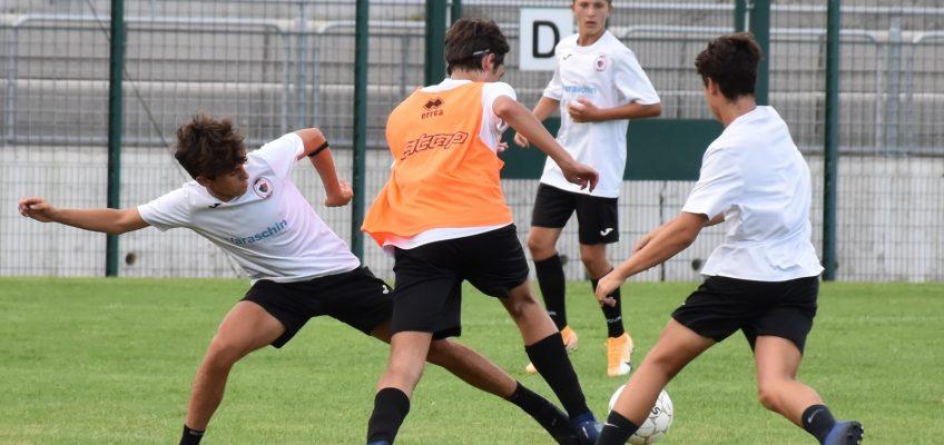 Varaschin - Sponsorship - #Fontanafredda Calcio