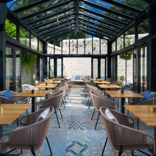 Almayer Art & Heritage Hotel - Croatia