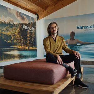Varschin - VIDEO | Designer | Alessandro Dubini