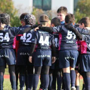 Varschin - Vittorio Veneto Rugby