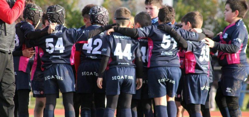 Varaschin - Sponsorship - Vittorio Veneto Rugby