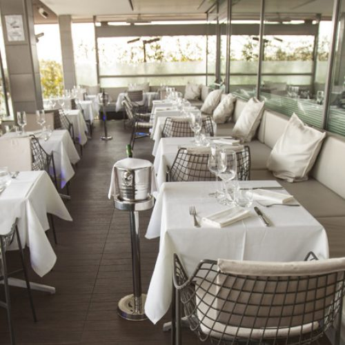 Globe restaurant - Milano