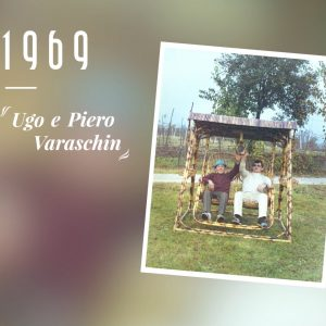 Varschin - VIDEO | SlideShow 1969_2019