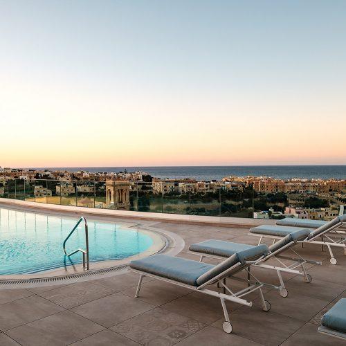 Hyatt Regency Malta - Malta