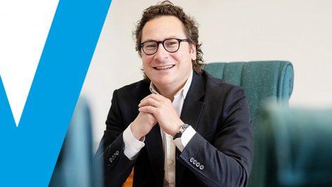 """""""L'Italia in Fabbrica"""". Ascolta il podcast con l'intervista al nostro COO Stefano Giust"""