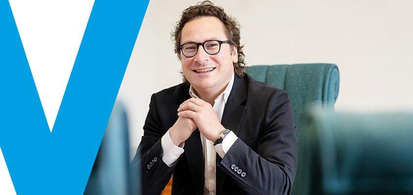 """Varaschin - News - """"L'Italia in Fabbrica"""". Ascolta il podcast con l'intervista al nostro COO Stefano Giust"""
