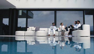 Tendencias del diseño de exterior: qué detalles marcarán la diferencia en 2021