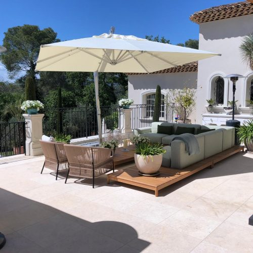 Villa Privada Mougins - Costa Azul