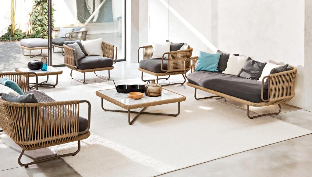 Outddor Living Room