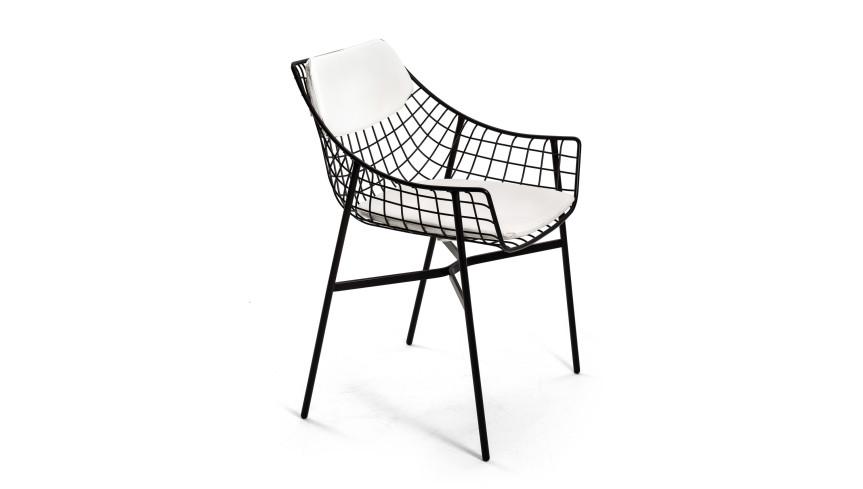 SUMMER SET Petit fauteuil - 14