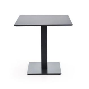 TIGHT Untergestell - Tische mit zentralem Holm